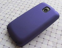 1pcs free shipping hard plastic cover for lg p500 cover (both suitable for p503 too)