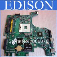 laptop motherboard for DELL INHOT! SPIRON 1564 DA0UM3MB8E0 INTEL HM55 NON-INTEGRATED ATI Mobility Radeon HD 4330 DDR3