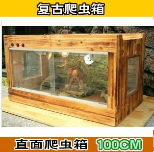 pet turtles cages powerlong reptile tank turtle bo...
