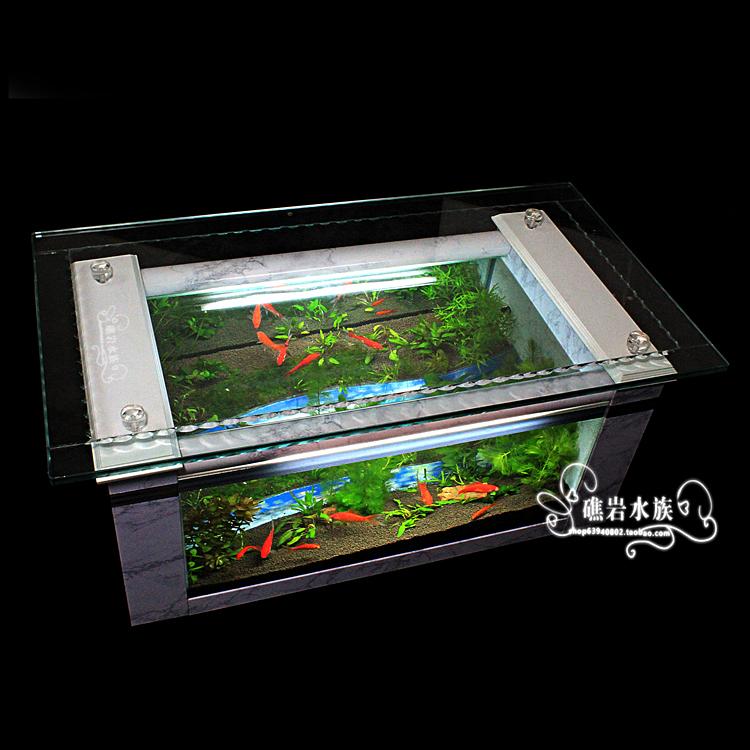 Online kopen Wholesale tafel aquarium uit China tafel aquarium Groothandel   Aliexpress com