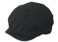 Free shipping short duck tongue big head circumference beret hats for men and women fashion artist cap