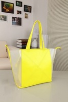 Fashion bag women's shoulder bag summer new arrival candy bag female handbag messenger bag