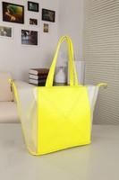 Fashion bag women's shoulder bag summer new arrival candy bag female handbag messenger bag
