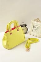 Women's handbag buddhistan red mini handbag shoulder bag angelababy shoulder bag