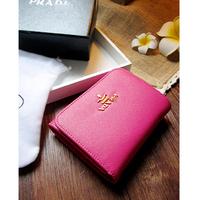 Women's short design wallet cross cowhide wallet medium-long women's wallet card holder