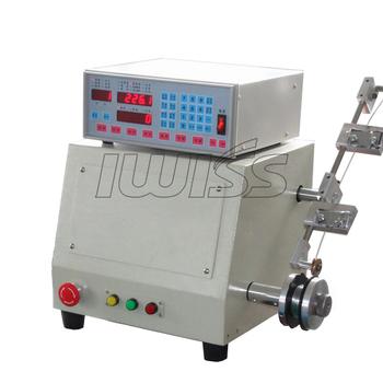 IWS-0510 Rebar tie wire winding machine