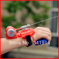 New Arrival Wrist Length Type Water Gun Hydrowave Transmitter Child Swimming Toys Water Spray Free Shipping CQ0019