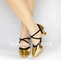 Free Shopping 2013 Women's Adult Latin Shoes Dance Shoes Modern Dancing Shoes Square Dance Shoes