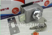 2013 LT  factory direct sell single side glass sliding door lock