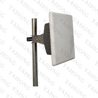 3G Panel Antenna 14dBi for 3G/WiFi/WLAN system 1920-2170MHz