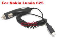 USB Mobile Phone Car Charger Cell Phone Charger For Nokia Lumia 625