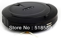 ROBOT free shipping by UPS/EMS/FEDEX Floor Cleaner robot vacuum cleaner 2013/vacuum cleaner home wet and dry