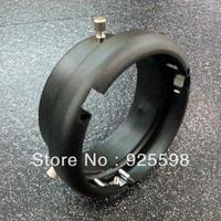 Free Shipping Universal 95mm Mount To Bowens Mounts Ring Studio adapter Flash Strobe softbox 160W 250W 300W