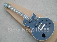 Best Prcie Custom Shop 1959 Standard Black Electric Guitar Free Shipping with Star Pickguard