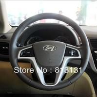 NEW Steering wheel audio control button fit for Hyundai VERNA SOLARIS