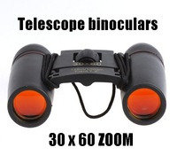 Sakura LLL Night vision 30 x 60 Zoom Optical military Binocular Telescope (126m-1000m )100%NEW / Free shipping - Can OEM