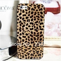 Free shipping  Fashion Lovely Gift unique New Skull Head design Hard Plastic Case Back Cover for apple iPhone 4 4G 4S 5g 5