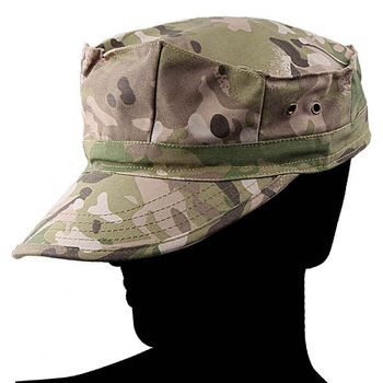 Free Shipping Camouflage Hat Military Army Outdoor Cap Sun Hat - 59cm Circumference