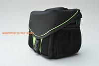 free shipping! 2013 New Waterproof soft camera bag for Canon EOS 550D 650D 500D 50D SX30 SX40 sx50 7000D 60D EOS M  GREEN