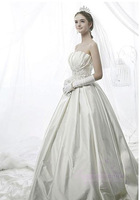 Free Shipping 2013 new style  bridal veil Wedding dresses Sexy fashion any size wedding gown Selling wedding dresses
