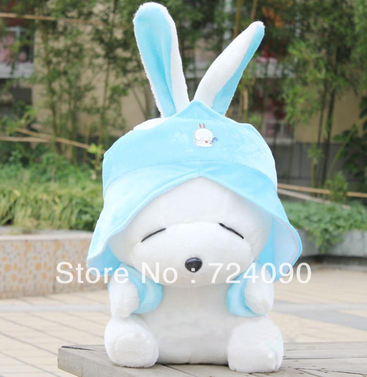90cm A genuine queen Mashimaro doll doll plush toy doll rabbit girls birthday gift pillow gift(China (Mainland))