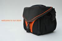 free shipping! 2013 New Waterproof soft camera bag for Canon EOS 550D 650D 500D 50D SX30 SX40 sx50 7000D 60D EOS M