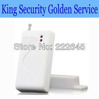 6* Wireless Home Window Door Entry Burglar Security Alarm System Magnetic Sensor