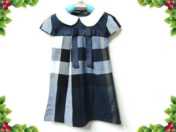 Free Shipping 2014 Cheap Promotion kid 2014 summer flower sundress girl brand dress baby princess dress1piece retail