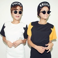 hot running man FUCK!! cap KK XX hat with free shipping