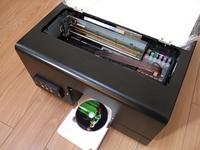 WorldBest 50P Automatic CD Printer Card Printer