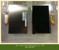 "Free shipping 7"" LCD screen display LCD Panel  for  Lenovo LE PAD A2 A2107 TM070DDH09 TM070DDH09-BLU1-02"