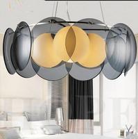 HOPE LIGHT modern simple style LED pendant light E27 with 3 light
