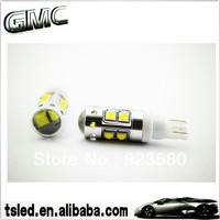 New arrivel! New Design ! T10 921 194 W5W 50W car led lighting led back up lamp