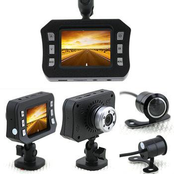 "2.7"" GPS CAR DVR PORTABLE VEHICLE RECORDER CAMERA HD 1080P GPS LOGGER SPC-1243"