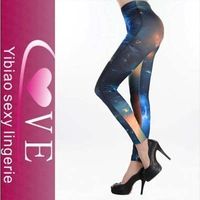 Hot Sale Retro Style Fashion Tatoo Pantyhose for Sexy Ladies