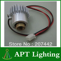APT Lighting 532nm200mW Green laser module/laser diode/laser lighting with heatsink no Driver