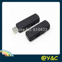 4GB VOR USB Voice recorder USB audio recorder Sliding USB connector free shipping
