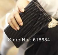 Free shipping 100pcs/lot New Explosion Models Women's Wallets Wallet iron Buckle Korean Women Wallet