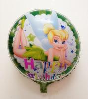 New styles ,50pcs/lots wholesales 18 inch round foil balloon ,Helium balloon , cartoon balloon