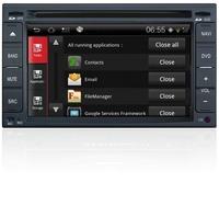A8 Chipset,S100,3G,WIFI, Hyundai Tucson 6.2'' HD Car DVD Player,AutoRadio,GPS,Navi,Multimedia,Radio,Ipod,Free shipping+Free map