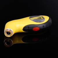 Car tire pressure gauge tire pressure table car air pressure gauge tire pressure digital high accuracy