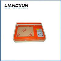 laser 40W small stamp making machine LX40B