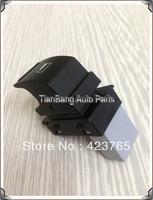 High Quality 3Pcs Passenger Side Window Switch For VW Golf Gti Jetta MK5 MK6 Rabbit