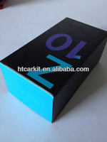 DHL FREE SHIPPING 20PC/lot, High quality  Empty PACKING BOXES for blackberry Z10  without accessories