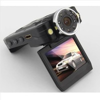 Promotion Price Carcam Car DVR K5000 with Better 720P Record  free shipping