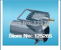 Resun Brand MPQ DC Aquaculture  Air Pump MPQ-902 12V 1.2 A  18W 2280L/Hr