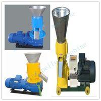 animal feed pellet machine wholesales flat die SKJ200