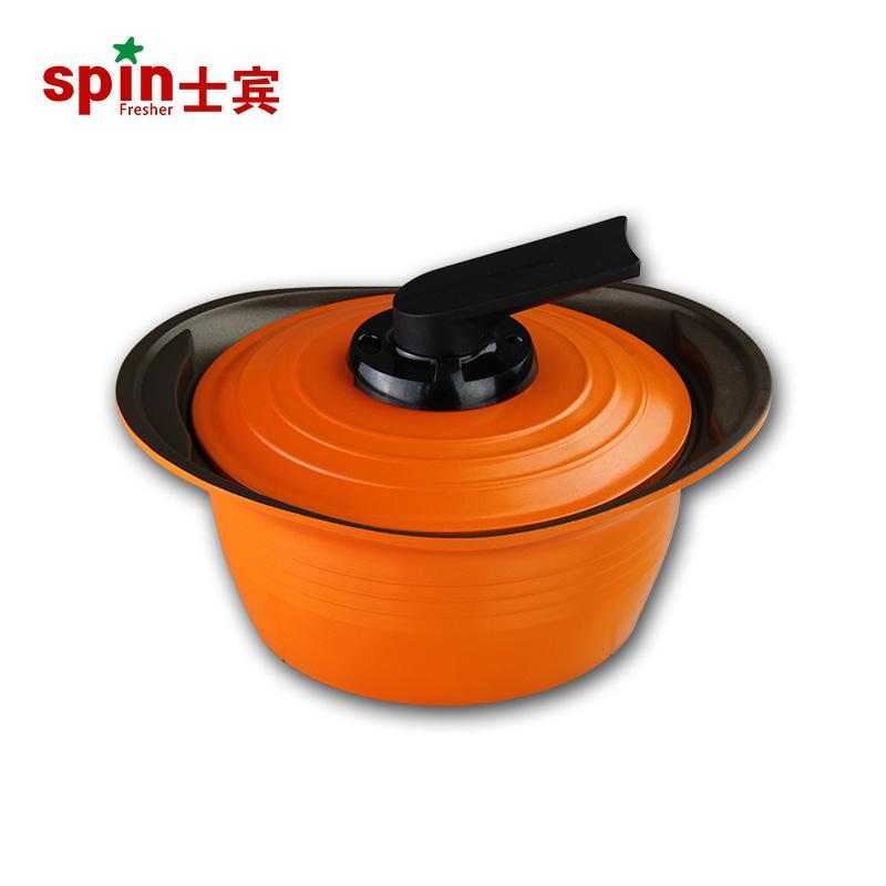 Soup pot ceramic pot smokelessly buzhanguo hot spot energy saving pot cooking pots and pans(China (Mainland))