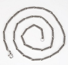 cheap stainless steel necklace
