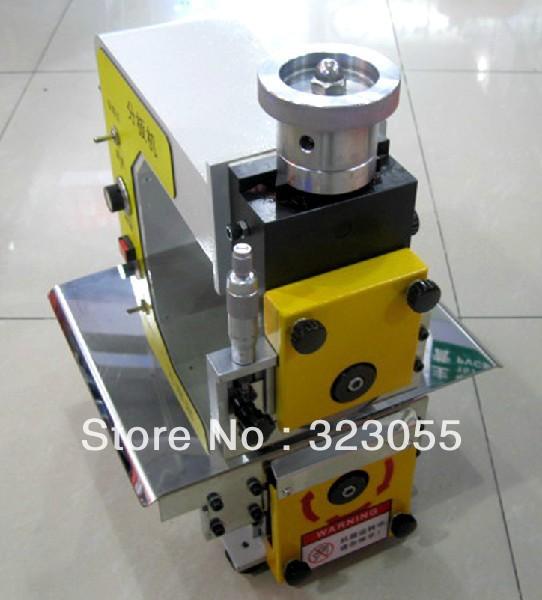 New V cut grove PCB separator cutting machine cutter(China (Mainland))